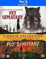 Pet sematary / 2-movie box