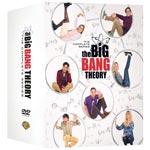 Big bang theory / Complete series