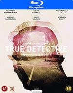 True Detective / Säsong 1-3