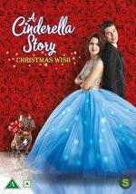 A Cinderella story - Christmas wish