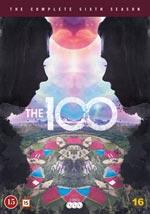 The 100 / Säsong 6