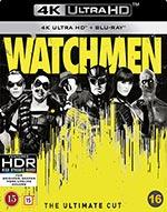 Watchmen - Ultimate cut
