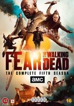 Fear the walking dead / Säsong 5