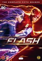 The Flash / Säsong 5