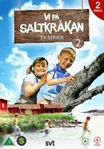 Vi på Saltkråkan vol 2  - TV-serien