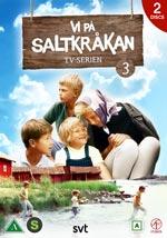 Vi på Saltkråkan vol 3  - TV-serien