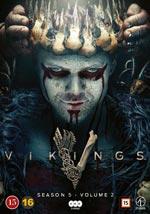 Vikings / Säsong 5 vol 2