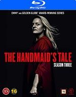 Handmaid`s tale / Säsong 3