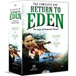 Tillbaka till Eden - Complete box