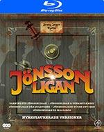 Jönssonligan / Box - Remastrad