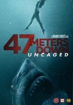 47 meters down - Uncaged