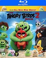 Angry Birds 2 - Filmen