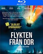 Flykten från DDR