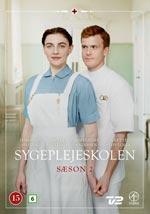Sjuksystrarna på Fredenslund / Säsong 2