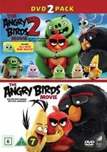 Angry Birds 1+2 - Filmerna