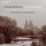 Chorals Et Pièces Pour Grand Orgue