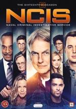 NCIS / Säsong 16 (Ej textad)