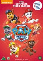 Paw Patrol / Säsong 3