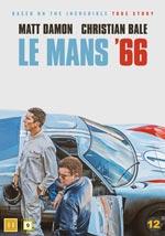 Le Mans `66