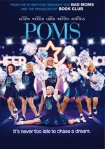 Poms - Dansa för livet
