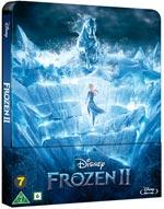 Frost 2 - Steelbook