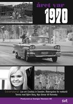 Året var 1970