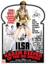 Ilsa / Harem keeper of the oil sheiks