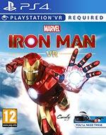 Iron Man - VR