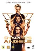 Charlie`s änglar (2019)