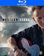 Springsteen Bruce: Western stars