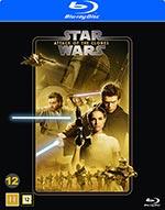 Star wars 2 - New line look