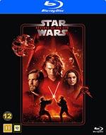 Star wars 3 - New line look
