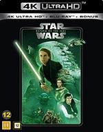 Star wars 6 - New line look