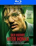 Den vidrige Herr Honka
