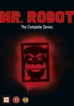 Mr Robot / Säsong 1-4