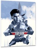 Top gun - Steelbook