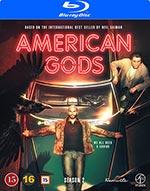 American Gods / Säsong 2