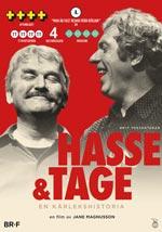 Hasse & Tage / En kärlekshistoria