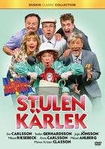 Stefan & Krister / Stulen kärlek