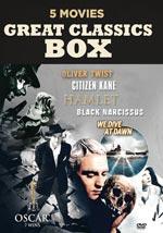 Great Classics Box