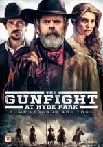 Gunfight at Hyde Park - Deadman standing
