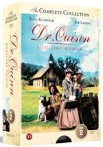 Dr Quinn / Complete box 2
