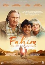 Fahim - Den lilla schackprinsen