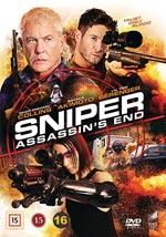 Sniper - Assassin`s end