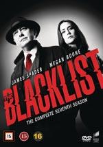 Blacklist / Säsong 7