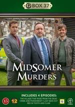 Morden i Midsomer / Box 37