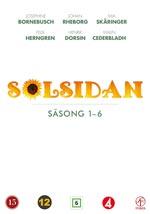 Solsidan / Säsong 1-6 Box
