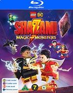 Lego Shazam! - Magi och monster
