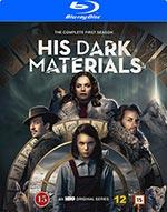 His dark materials / Säsong 1