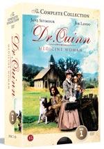 Dr Quinn / Complete box 1
